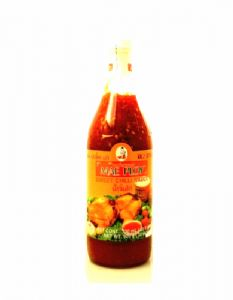 Mae Ploy Sweet Chilli Sauce | Buy Online at the Asian Cookshop